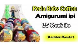 Peria Baby Cotton