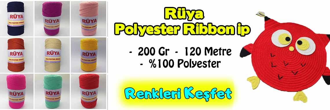 POLyster Ribbon