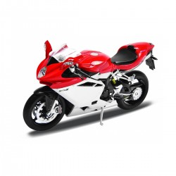 1:10 MV Agusta F4 Model Motorsiklet