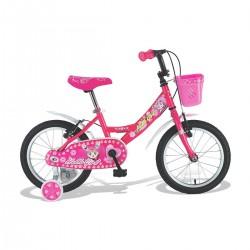 16 Jant Hello Girl Bisiklet