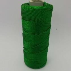 18 Kat Nylon Patik İpi Yeşil ( 100 Gr )