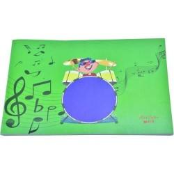 Müzik Defteri Küçük Boy
