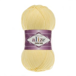 Alize Cotton Gold 187