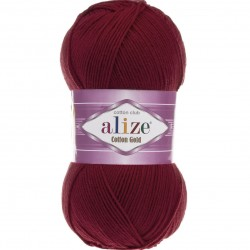 Alize Cotton Gold 390