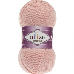 Alize Cotton Gold 393