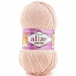 Alize Cotton Gold 401