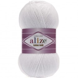Alize Cotton Gold 55