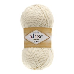 Alize Cotton Gold Plus 1