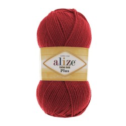Alize Cotton Gold Plus 56
