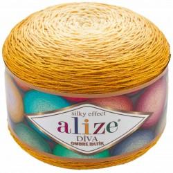 Alize Diva Ombre Batik 7358