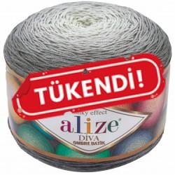 Alize Diva Ombre Batik 7380