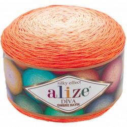 Alize Diva Ombre Batik 7413