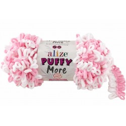 Alize Puffy More ( 150 Gr ) 6267