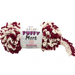 Alize Puffy More ( 150 Gr ) 6271