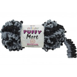 Alize Puffy More ( 150 Gr ) 6284