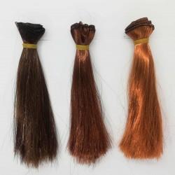Amigurumi Sentetik Saç 20 cm ( 1 Adet )