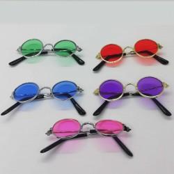Amigurumi Camlı Gözlük Lüks ( 1 Adet )