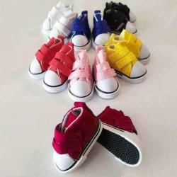 Amigurumi Converse Ayakkabı 5 Cm