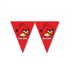 Angry Birds Flama 25x350 Cm