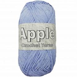 Apple Amigurumi İpi Açık Mavi ( 100 Gr )