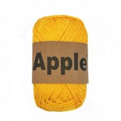 Apple Amigurumi İpi Hardal ( 100 Gr )