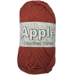 Apple Amigurumi İpi Kiremit ( 100 Gr )