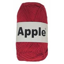 Apple Amigurumi İpi Kırmızı ( 100 Gr )