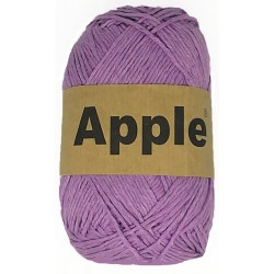 Apple Amigurumi İpi lila ( 100 Gr )