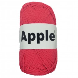 Apple Amigurumi İpi Nar Çiçeği ( 100 Gr )