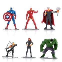 Avengers Sürpriz Yumurta