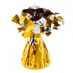 Balon Ağirliği 170 Gram Altın 5x16 Cm