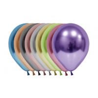 Balon Krom Parlak 12 İnc Karışık ( 50 Adet )