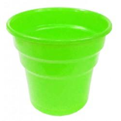 Bardak 200 Cc Yeşil ( 25  Adet )