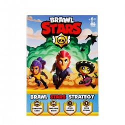 Brawl Stars Kutu Oyunu