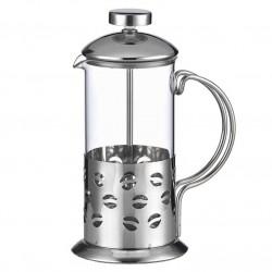 Çay Kahve Bitki Çayı French Press 350 ml