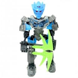 Cosmic Warrior Savaşçı Figürü