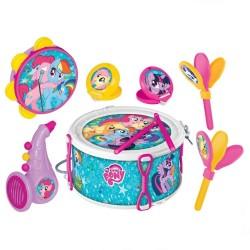 Dede My Little Pony Müzik Seti
