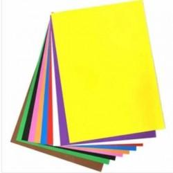 Elişi Kağıdı 10 renk