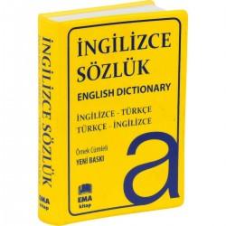 Ema İngilizce Sözlük