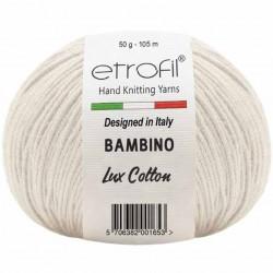 Etrofil Bambino Lux Cotton 70021
