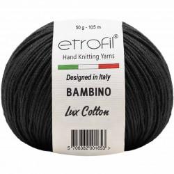 Etrofil Bambino Lux Cotton 70093