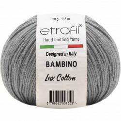 Etrofil Bambino Lux Cotton 70094