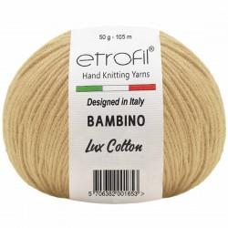 Etrofil Bambino Lux Cotton 70113