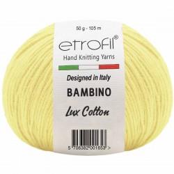 Etrofil Bambino Lux Cotton 70218