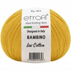 Etrofil Bambino Lux Cotton 70219