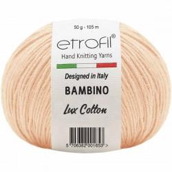 Etrofil Bambino Lux Cotton 70236