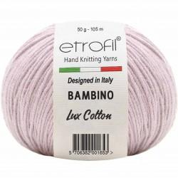 Etrofil Bambino Lux Cotton 70324