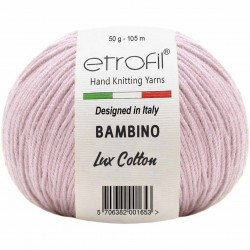 Etrofil Bambino Lux Cotton 70325