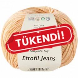 Etrofil Jeans 005 Koyu Bej