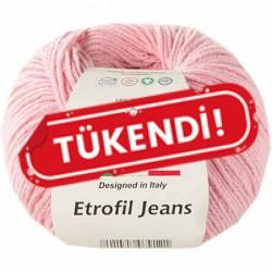 Etrofil Jeans 011 Pembe
